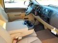 2013 Deep Ruby Metallic Chevrolet Silverado 1500 LT Extended Cab  photo #24