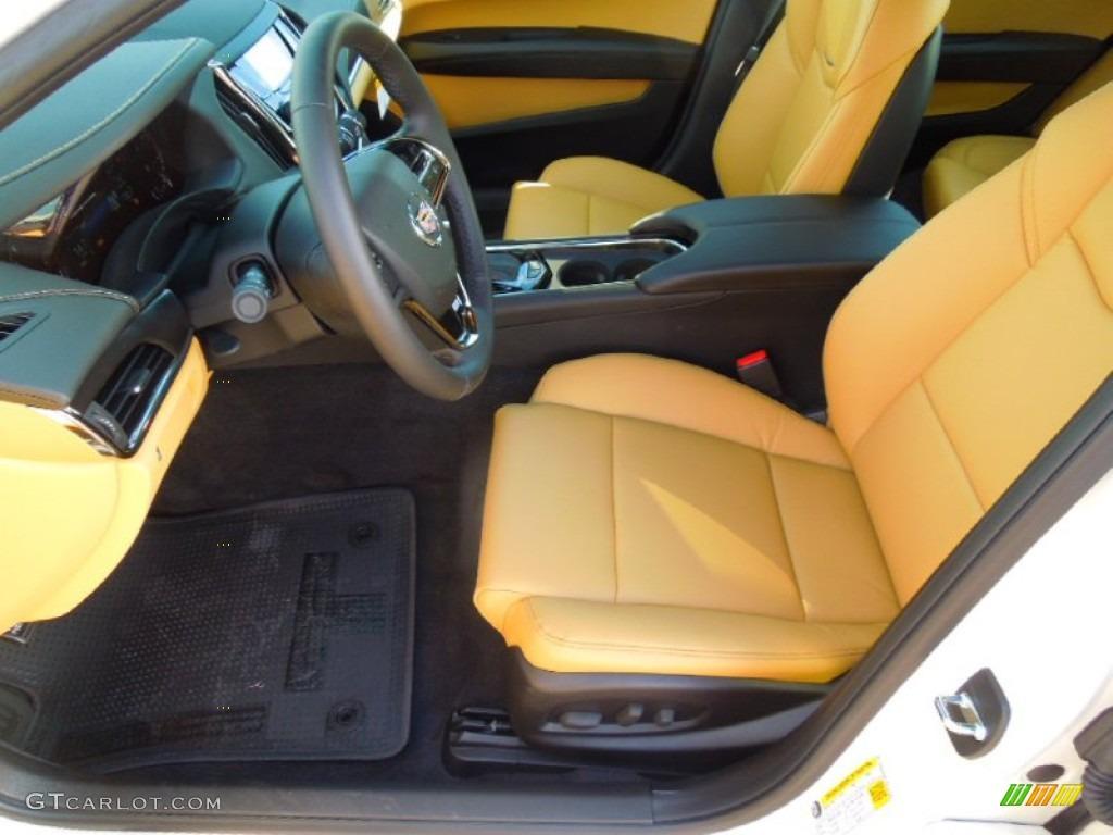 caramel jet black accents interior 2013 cadillac ats 2 5l photo 72402149. Black Bedroom Furniture Sets. Home Design Ideas