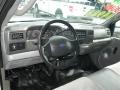 Medium Flint Interior Photo for 2004 Ford F450 Super Duty #72407912