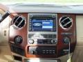 2012 Autumn Red Metallic Ford F250 Super Duty King Ranch Crew Cab 4x4  photo #17