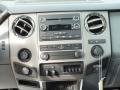 2012 Tuxedo Black Metallic Ford F250 Super Duty XLT Crew Cab 4x4  photo #17