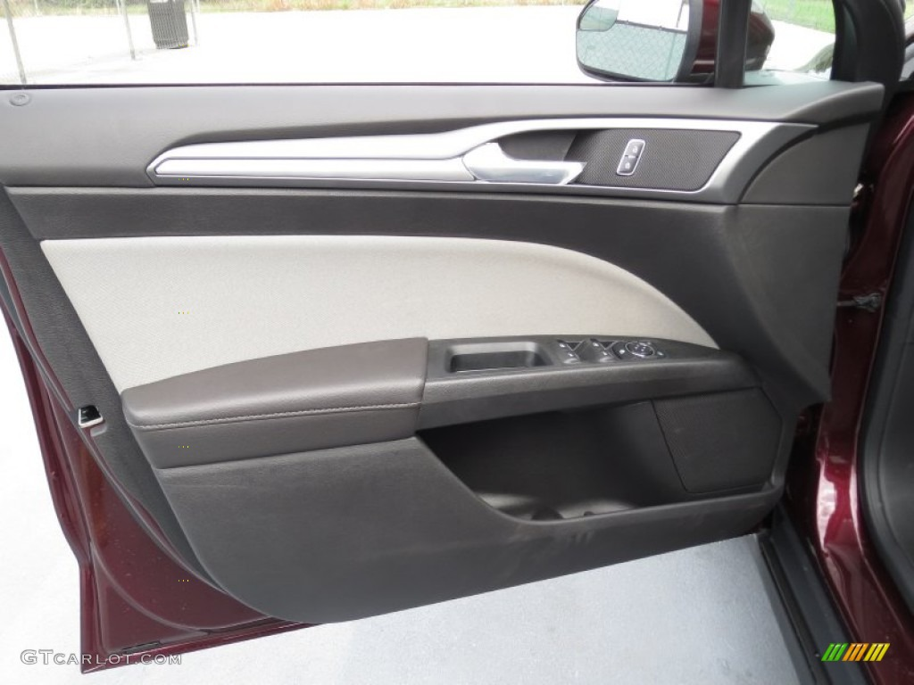 Where Is The Door Code For A 2013 Ford Fusion Autos Post