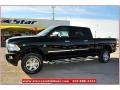 Black 2012 Dodge Ram 2500 HD Gallery