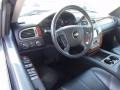 Ebony Dashboard Photo for 2011 Chevrolet Silverado 1500 #72416960