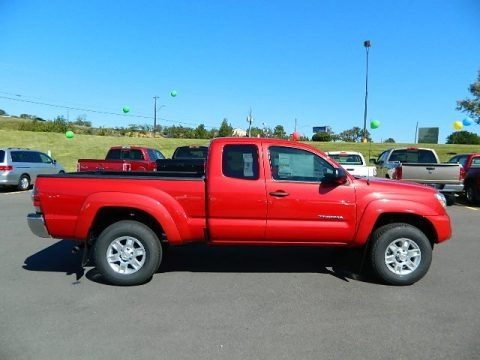 2013 toyota tacoma v6 sr5 prerunner access cab data info and specs. Black Bedroom Furniture Sets. Home Design Ideas