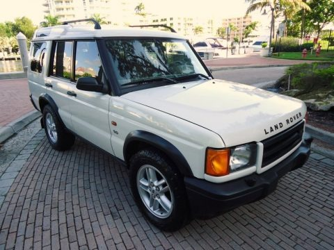 2002 land rover discovery ii series ii sd data info and specs. Black Bedroom Furniture Sets. Home Design Ideas