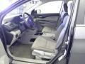 Gray Interior Photo for 2013 Honda CR-V #72440178