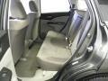 Gray Rear Seat Photo for 2013 Honda CR-V #72440258