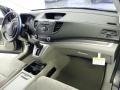 Gray Dashboard Photo for 2013 Honda CR-V #72440394
