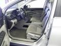 2013 Alabaster Silver Metallic Honda CR-V EX AWD  photo #13