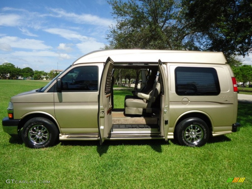 2010 chevy express awd. Black Bedroom Furniture Sets. Home Design Ideas