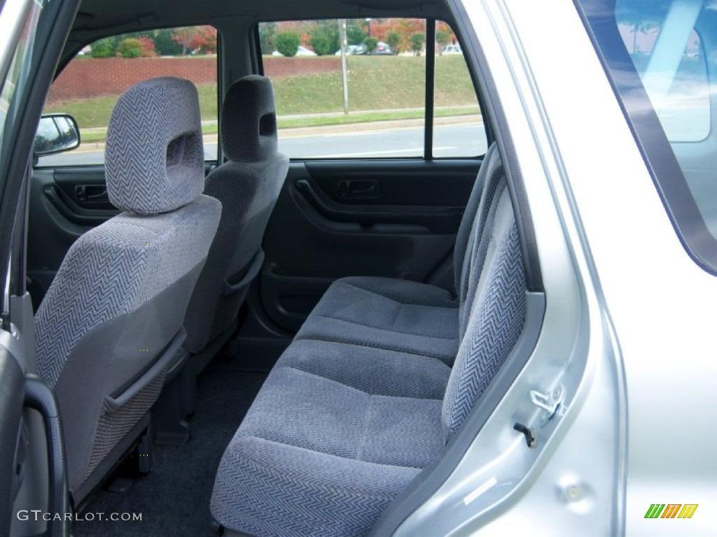 1998 Honda CR-V LX 4WD interior Photo #72455723 | GTCarLot.com