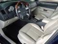 Dark Slate Gray/Light Graystone Prime Interior Photo for 2005 Chrysler 300 #72457680