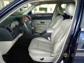 Dark Slate Gray/Light Graystone Interior Photo for 2005 Chrysler 300 #72457728