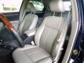 Dark Slate Gray/Light Graystone Front Seat Photo for 2005 Chrysler 300 #72457741