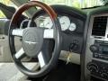 Dark Slate Gray/Light Graystone Steering Wheel Photo for 2005 Chrysler 300 #72457922