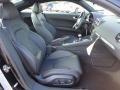 2013 Phantom Black Pearl Effect Audi TT RS quattro Coupe  photo #9