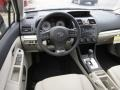 Ivory Interior Photo for 2013 Subaru Impreza #72462499