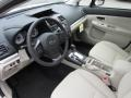 Ivory Prime Interior Photo for 2013 Subaru Impreza #72462520