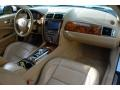 Caramel Dashboard Photo for 2010 Jaguar XK #72462937