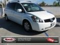 Nordic White Pearl 2006 Nissan Quest Gallery