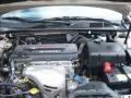 2.4 Liter DOHC 16-Valve VVT-i 4 Cylinder Engine for 2004 Toyota Camry LE #72471263