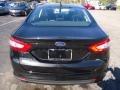 2013 Tuxedo Black Metallic Ford Fusion SE  photo #3