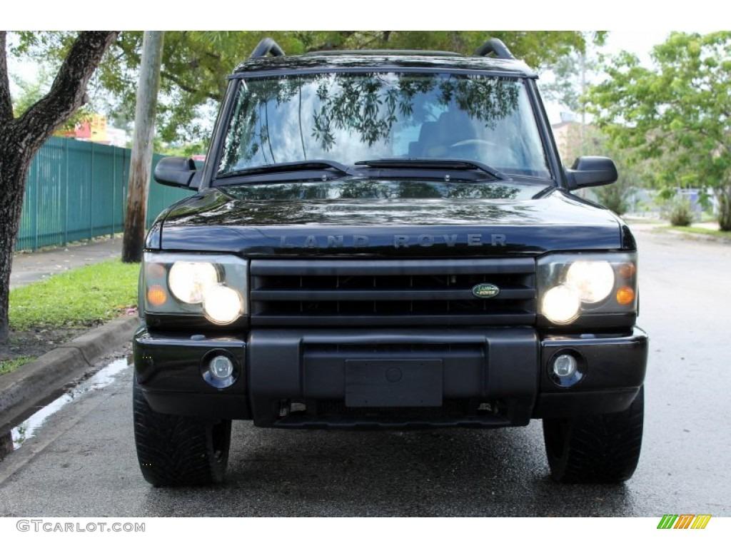 java black 2004 land rover discovery se7 exterior photo 72479816. Black Bedroom Furniture Sets. Home Design Ideas