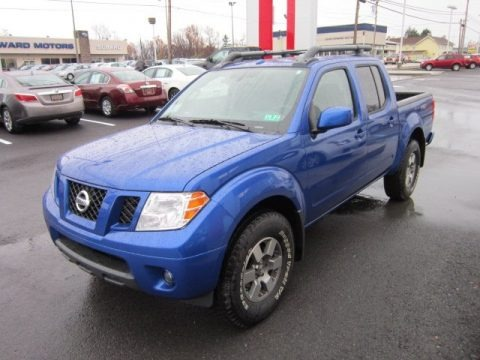 2012 nissan frontier pro 4x crew cab 4x4 data info and specs. Black Bedroom Furniture Sets. Home Design Ideas