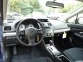 Black Prime Interior Photo for 2013 Subaru Impreza #72485257