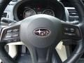2013 XV Crosstrek 2.0 Premium Steering Wheel