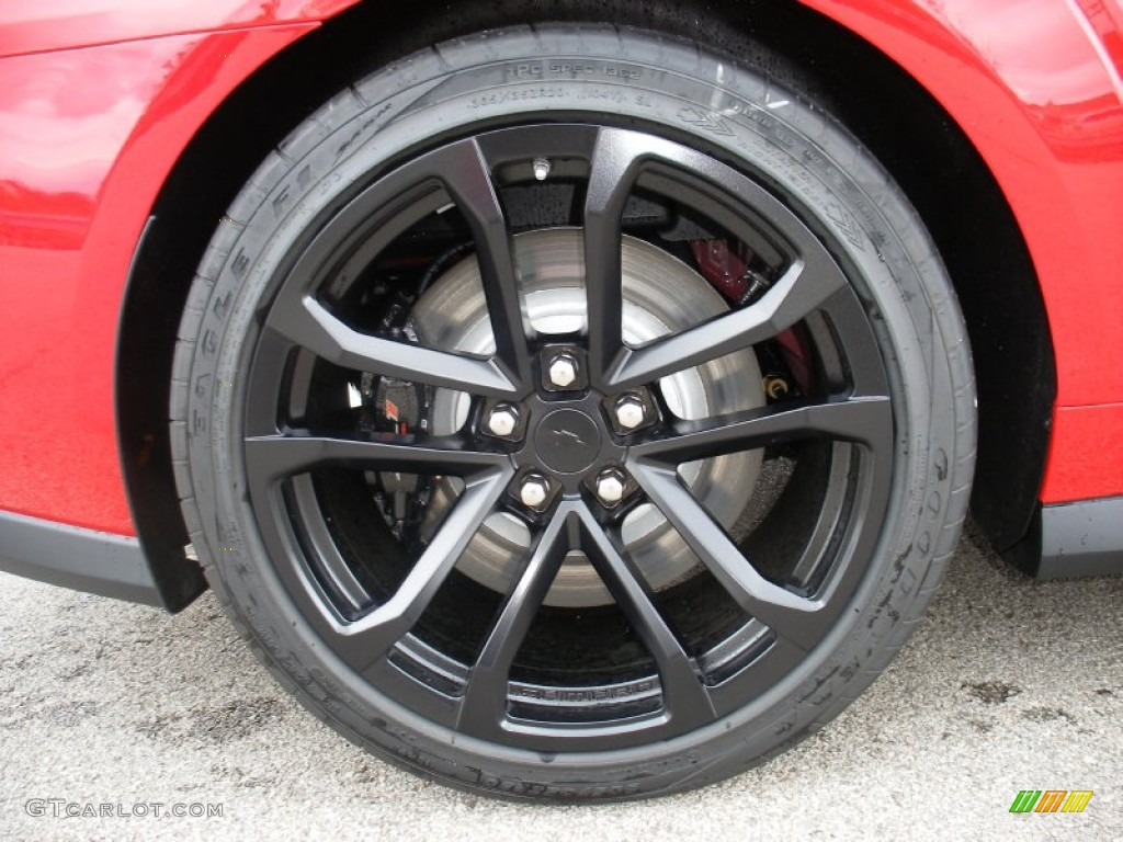 Oem Oem Zl1 Wheels