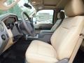 Adobe Interior Photo for 2012 Ford F250 Super Duty #72493180