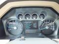 Adobe Gauges Photo for 2012 Ford F250 Super Duty #72493477