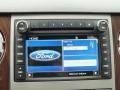 2012 Ford F250 Super Duty Black Interior Navigation Photo