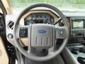 Adobe Steering Wheel Photo for 2012 Ford F250 Super Duty #72494864