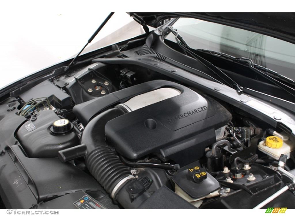 2005 jaguar s type r 4 2 liter supercharged dohc 32 valve v8 engine photo 72495541. Black Bedroom Furniture Sets. Home Design Ideas