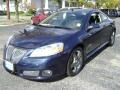 Midnight Blue Metallic 2009 Pontiac G6 Gallery