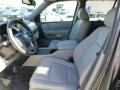 Gray Interior Photo for 2013 Honda Pilot #72512316