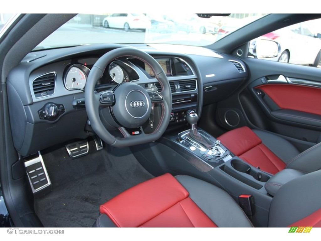 Audi S5 Interior Colors Style | rbservis.com
