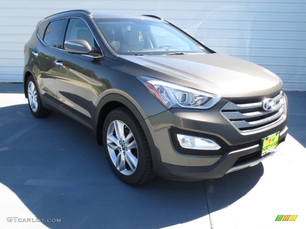 2013 Cabo Bronze Hyundai Santa Fe Sport 2 0t 72470090