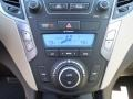 Beige Controls Photo for 2013 Hyundai Santa Fe #72519618