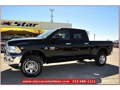 2012 dodge ram 2500 hd lone star crew cab 4x4 data info and specs. Black Bedroom Furniture Sets. Home Design Ideas