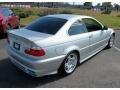2001 3 Series 330i Coupe Titanium Silver Metallic
