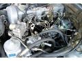 1984 S Class 300 SD Sedan 3.0 Liter SOHC 10-Valve Diesel Inline 5 Cylinder Engine