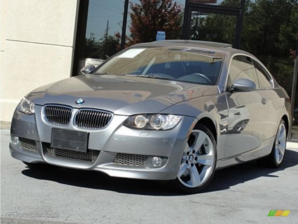 2008 bmw 335xi coupe specs