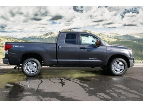 2013 Toyota Tundra SR5 TRD Double Cab 4x4 Data, Info and Specs