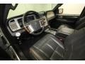 Charcoal/Caramel Prime Interior Photo for 2007 Lincoln Navigator #72544053