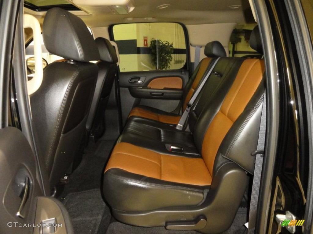 2007 Chevrolet S...2005 Chevy Suburban Interior Colors