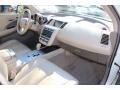 2007 Glacier Pearl White Nissan Murano SL AWD  photo #25
